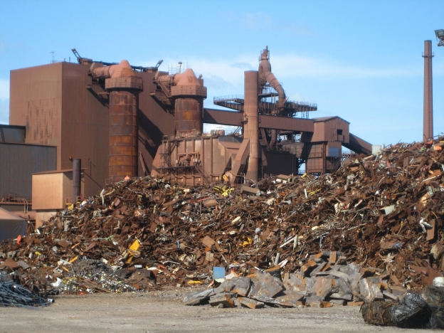 Turkish ferrous scrap import market nudges higher on continued demand
